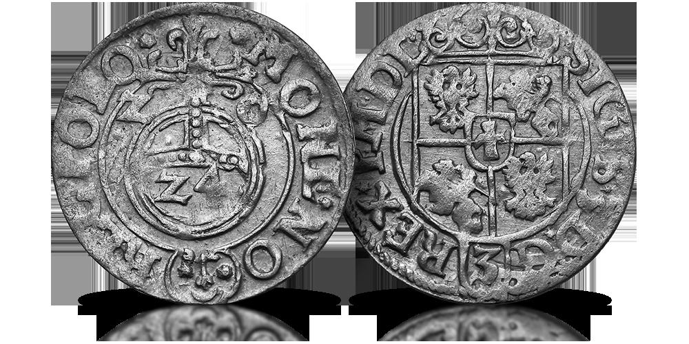 Półtorak Zygmunta III