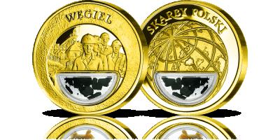 Skarby Polski: Węgiel
