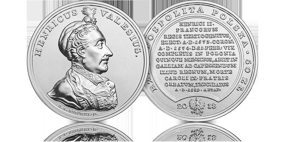 srebrna-moneta-narodowego-banku-polskiego-henryk-walezy