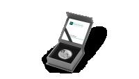 Oryginalne pudełko kolekcjonerskie i Certyfikat Autentyczności.