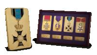 Światowe Ordery i Odznaczenia - Order Virtuti Militari
