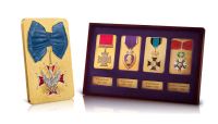 Światowe Ordery i Odznaczenia - Order Orła Białego