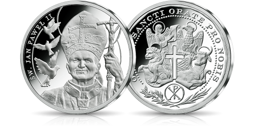 kolekcja-srebrnych-medali-wszyscy-swieci-jan-pawel-ii