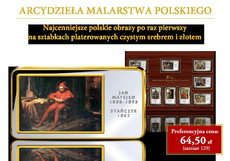 """""""Stańczyk"""" – najsłynniejszy autoportret Jana Matejki"""
