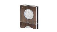 srebrna moneta japonia olimpiada tokio 2020 zapasy pudelko