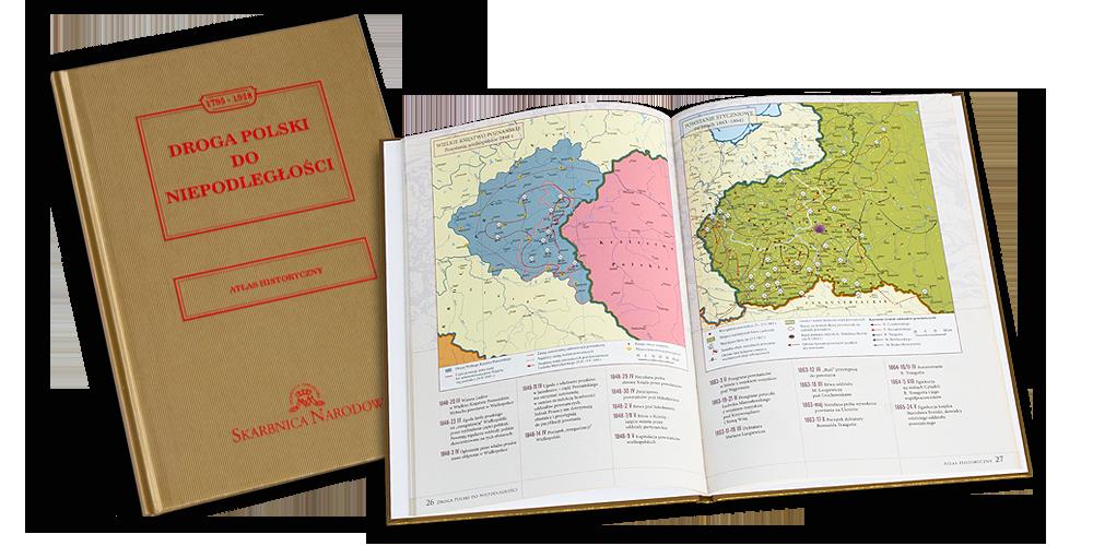 Pierwsza kronika numizmatyczna Polski – Historia naszej Ojczyzny w Twoich rękach!