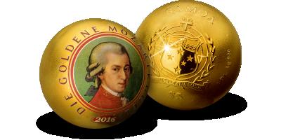 Unikatowa moneta w kształcie czekoladki Tylko 999 egzmeplarzy na świecie!