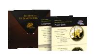 Certyfikaty Autentyczności Pudełko na Certyfikaty
