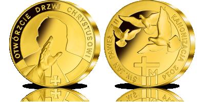 Wielki Medal Kanonizacyjny