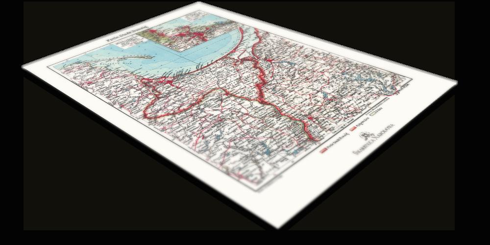 wolne-miasto-gdansk-zestaw-mapa