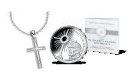 Zestaw pamiątkowy na 100. rocznicę urodzin Jana Pawła II
