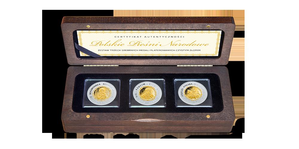 srebrne-numizmaty-najwazniejsze-polskie-piesni-narodowe-pudelko