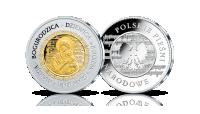 srebrny-numizmat-najwazniejsze-polskie-piesni-narodowe-bogurodzica