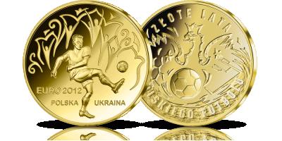 Złote lata polskiego futbolu