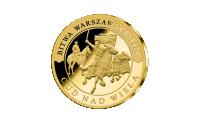 Bitwa_Warszawska_zloty_medal